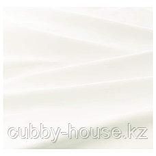УЛЛЬВИДЕ Простыня натяжная, белый, 140x200 см, фото 2