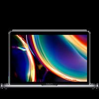 13-inch MacBook Pro with Touch Bar: 2.0GHz quad-core 10th-generation Intel Core i5 processor, 512GB - Silver