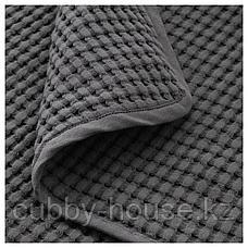 ВОРЕЛЬД Покрывало, темно-серый, 230x250 см, фото 3