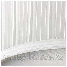 ОРСТИД Потолочный светильник, белый, 46 см, фото 3