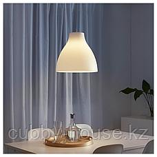 МЕЛОДИ Подвесной светильник, белый, 28 см, фото 3