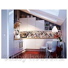 МЕЛОДИ Подвесной светильник, белый, 28 см, фото 2