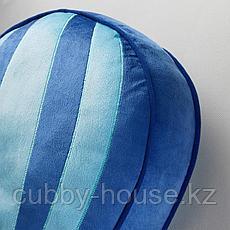 УППТОГ Подушка, синий, 49x36 см, фото 2