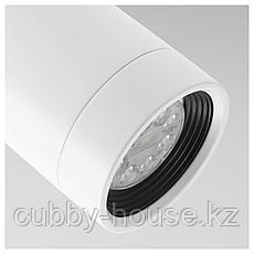 НИМОНЕ Потолочный софит, 1 лампа, белый, фото 3