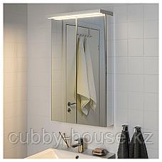 ГОДМОРГОН Светодиодная подсветка шкафа/стены, белый, 60 см, фото 3