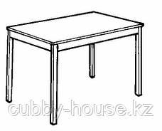 ИНГУ Стол, сосна, 120x75 см, фото 2