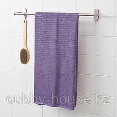 ВОГШЁН Банное полотенце, фиолетовый, 70x140 см, фото 3