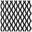 ФЬЕЛЛЬБО Стол д/ноутбука, черный, 100x36 см, фото 2