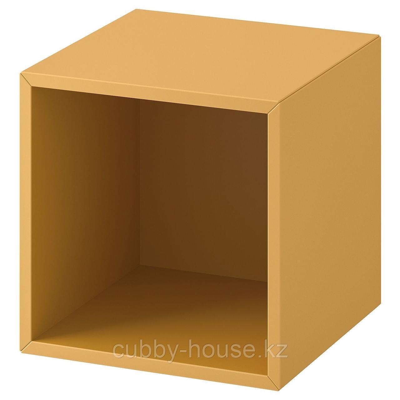 ЭКЕТ Шкаф, белый, 35x35x35 см