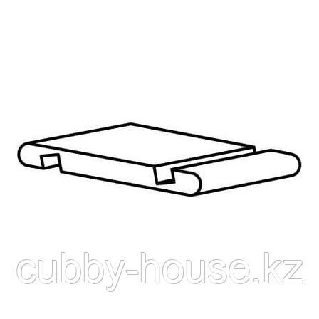 БЕРГЕНЕС Подставка для смартфона/планшета, бамбук, фото 2