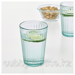 КЭЛЛЬНА Стакан, зеленый, 31 сл, фото 2