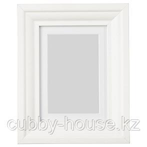 ЭДСБРУК Рама, белый, 50x70 см, фото 2