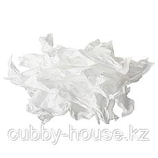 КРУСНИНГ Абажур для подвесн светильника, белый, 85 см, фото 3
