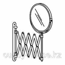 ФРЭКК Зеркало, нержавеющ сталь, фото 2