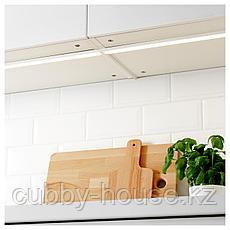 ОМЛОПП Светодиодная подсветка столешницы, белый, 40 см, фото 2