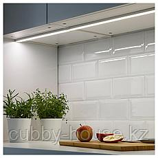 ОМЛОПП Светодиодная подсветка столешницы, белый, 40 см, фото 3
