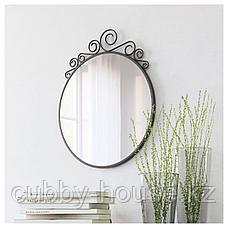 ЭКНЕ Зеркало, 50x60 см, фото 3