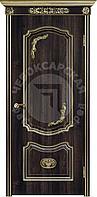 Комплект двери ЧФД Дионис ДГ с капителью