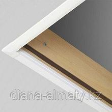 Декоративная планка для чердачных лестниц белая тел.Whats Upp. 87075705151