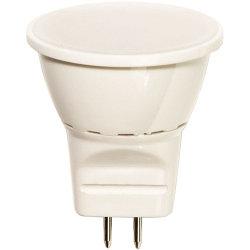 Лампа светодиодная (3W) 230V G5.3 2700K MR11
