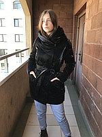 Пуховик женский 48