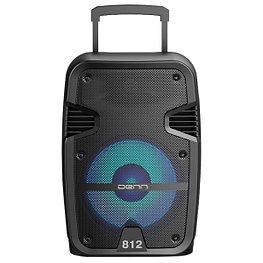 Портативная акустическая система DENN / DBS812