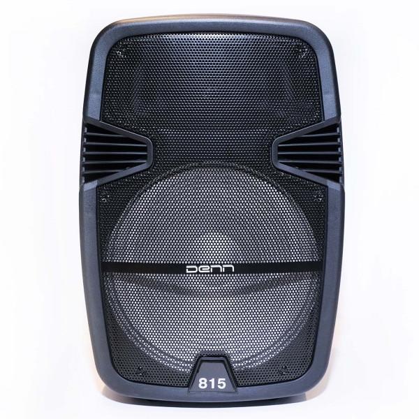 Портативная акустическая система DENN DBS815