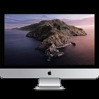 27-inch iMac with Retina 5K display: 3.7GHz 6-core 9th-generation Intel Core i5 processor, 2TB