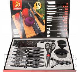 Набор ножей марки Zepter Knife Set 18 предметов
