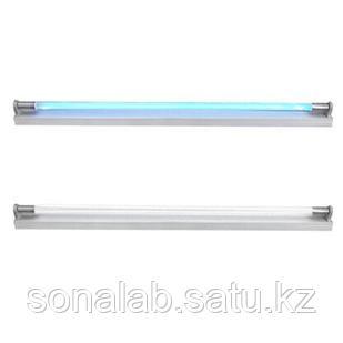 Кварцевая лампа —это устройство открытого типа,которое предназначено обеззараживания воздуха