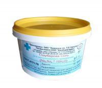 Сульфат натрия 10-водный (Глауберова соль), 200 г