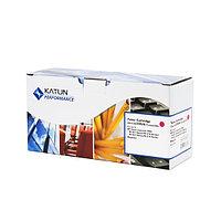 Картридж, Katun, CE403A(507A), Пурпурный, Для принтеров HP LaserJet Enterprise M551/575/Pro M570, 60