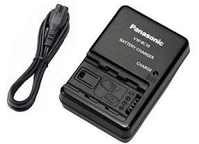 Зарядное устройство  VW-BC10 для Panasonic, для аккумуляторов VW-VBK180/360/090