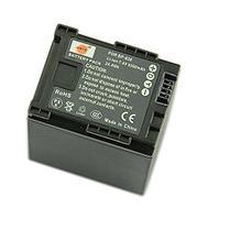 Аккумуляторы BP-828 DSTE для Canon XA10  XA20 XA25 HF-G30, фото 3