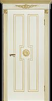 Комплект двери ЧФД Посейдон ДГ с капителью
