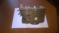 Цилиндр в сборе Мотор Сич (Оригинал)