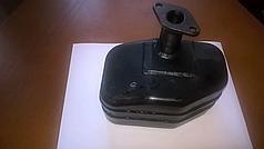 Глушитель Мотор Сич (Оригинал)