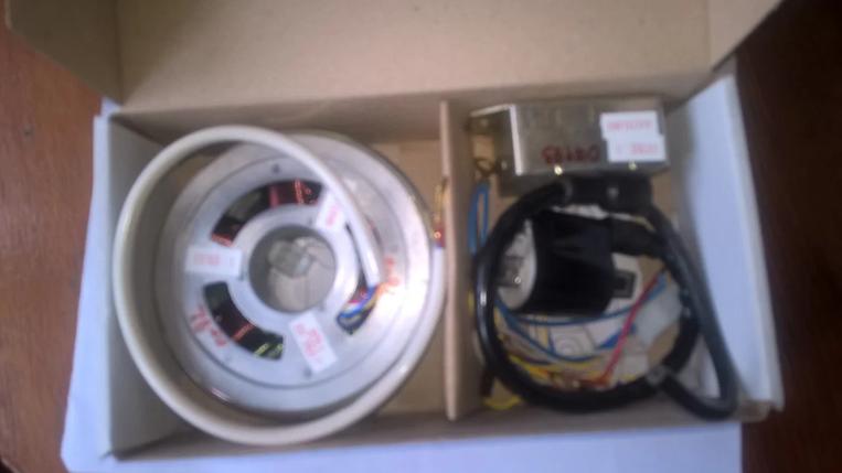 Система зажигания СЭЗД Мотор Сич, фото 2