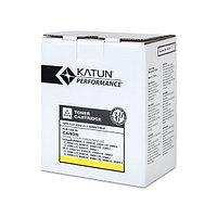 Тонер-картридж Katun GPR-23/C-EXV21 (Yellow, 14000 стр)
