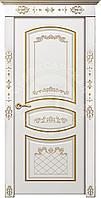 Комплект двери ЧФД Юпитер ДГ с капителью