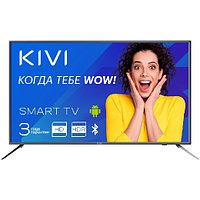 """Телевизор KIVI 50"""" Smart 4K UHD (50U600GR, Black)"""