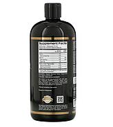 California Gold Nutrition, Organic, MCT Oil, 32 fl oz (946 ml), фото 2
