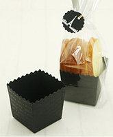 """Комплект для упаковки """"Париж"""", 10 штук"""