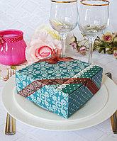 """Подарочная коробка, бонбоньерка """"Pattern"""""""