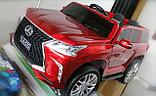 Детский Электромобиль Lexus LX 570, фото 4