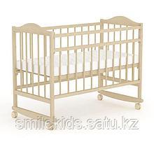 """Кровать детская Фея """"204"""", (бежевый)"""