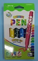 Фломастеры 6цв ColorPen