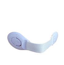 Подарок-Блокиратор (1 штука) с лентой для дверей