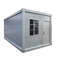 Быстровозводимое блочно-модульное контейнер 18м2, 3*6*2.8м