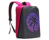Цифровой LED рюкзак Pix, фото 6